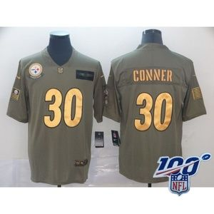 Other - Pittsburgh Steelers James Conner Jersey (6)